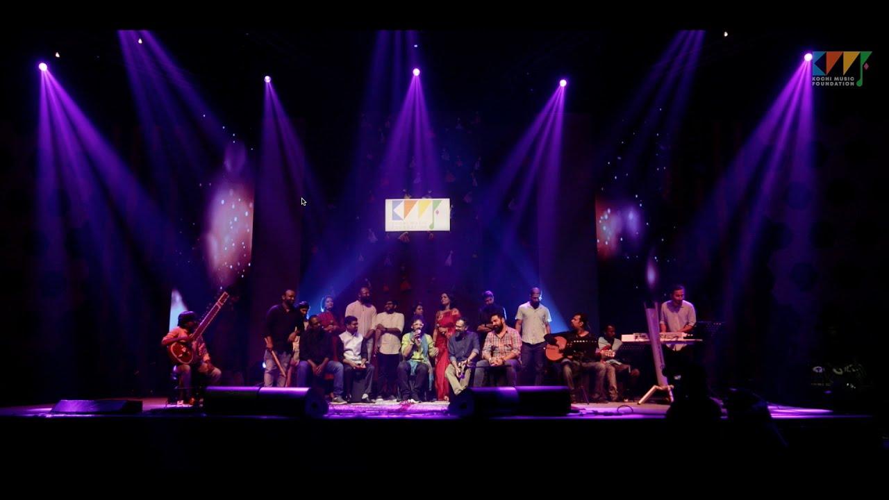Download Composers' Medley - KMF Karuna   Unplugged