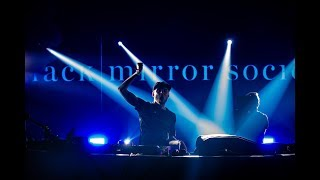 Defqon.1 2018   Phuture Noize presents Black   Mirror Society