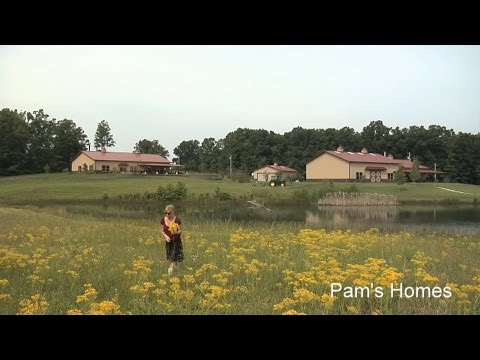 Morton Buildings Tour - Pam's Homes