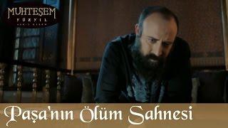 İbrahim Paşa'nın Ölüm Sahnesi - Muhteşem Yüzyıl 83.bölüm