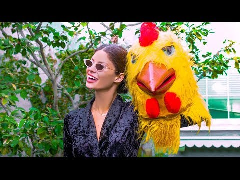 Finding the Perfect Job | Hannah Stocking