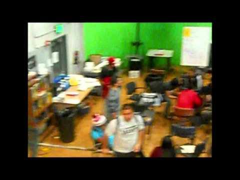 Grover Cleveland High School Class of 2012 Senior Video