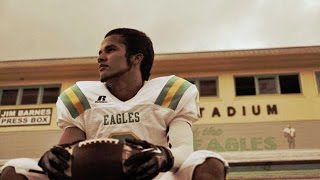 Dimitrius Patterson - 2013 Football Highlights - Rhea County High School