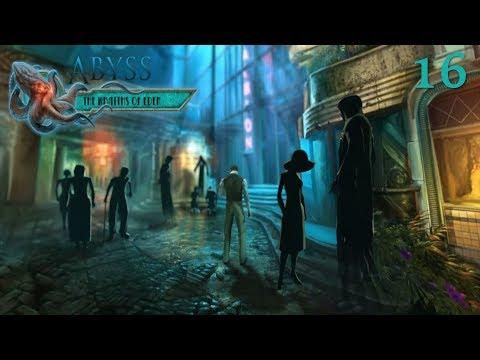 Abyss: The Wraiths of Eden👹  Let's Play #16 Bonus - Zu späte Rettung? | Widerstand zum Schutze