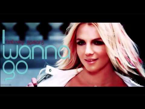 Britney Spears: I Wanna Go - Dubstep Breakdown Edit