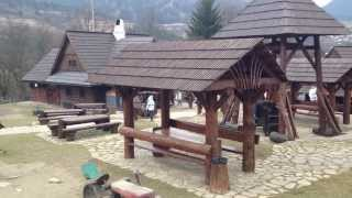 Video Salaš Krajinka Ružomberok Official Video | Emma Timea download MP3, 3GP, MP4, WEBM, AVI, FLV November 2017