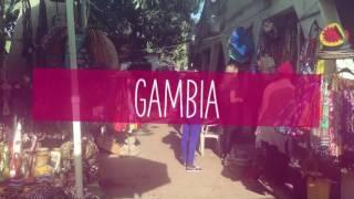 10. D&I – studietur GAMBIA 2016