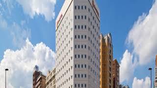 E Hotel Higashi Shinjuku - Tok…