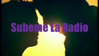 Subeme La Radio - Ft. Sean Paul [English Version] Enrique Iglesias - Lyrics Video.mp3