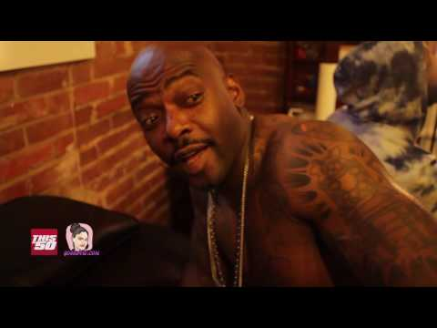 Pretty N Ink Diaries ft. Treach of Naughty By Nature