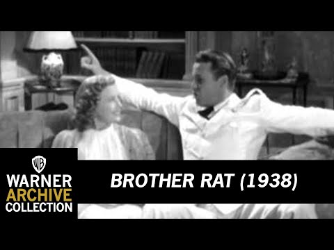 Brother Rat and a Baby is listed (or ranked) 36 on the list The Best Ronald Reagan Movies