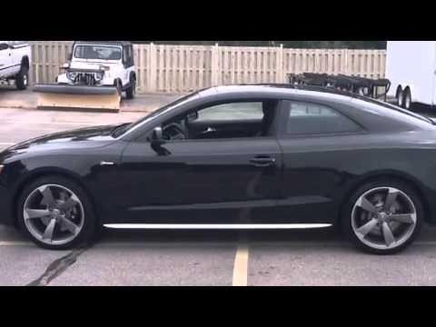 2014 Audi S5 Sylvania OH