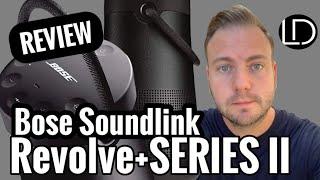 SCARY LOUD POWER? Bose SoundLi…