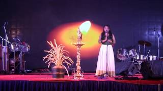 Malayalam Prayer Song - Niveda S Nair