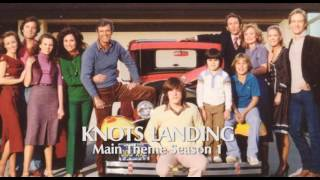 Knots Landing Main Theme Season 1