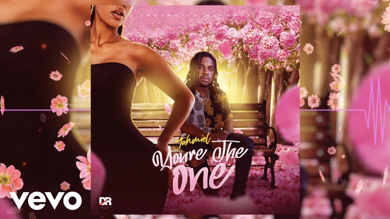 Download Jahmiel - You're the One (Official Audio)