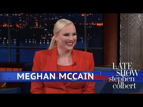 Meghan McCain Worked At The 'Echo Chamber' Fox