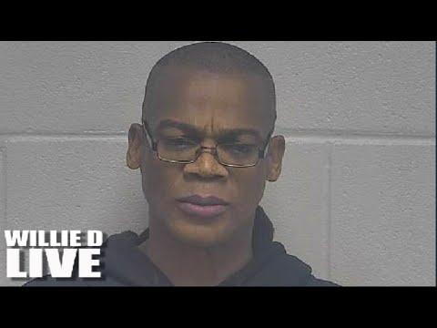TOP NEWS: 'Grandmaster Jay,' Leader of Black Militia NFAC Arrested On Federal Charge