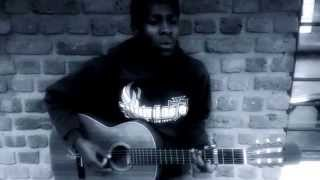 Munsabire by Niyomugabo Philemon Guitar cover With Different