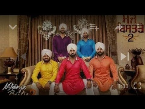 Manje Bistre 2 trailer is packed with comedy, watch here
