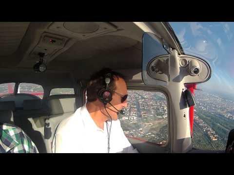 RTL Verkehrsflieger Air Service Berlin