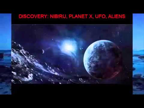 Stan Deyo Planet X, Asteroids and Earthquakes NewVideo ...