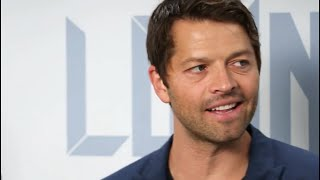 Misha Collins on the Darkness — the next big bad on 'Supernatural'