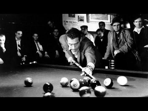 The Hustler (1961, USA) Trailer