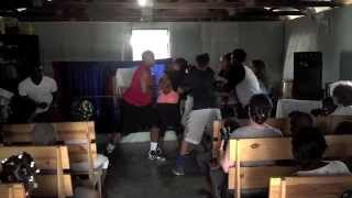 2013 CCS DR Missions Trip (Video Diary)