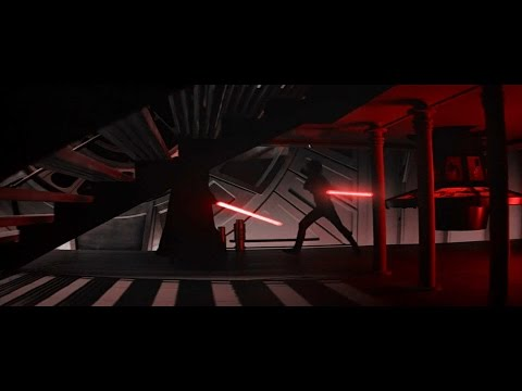 star-wars:-luke-vs-vader---jedi-fury-extended-theme-1080p