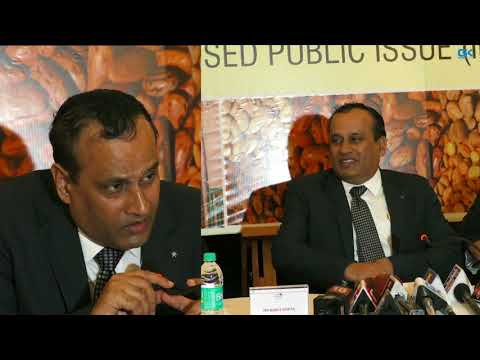 Sarveshwar Foods Limited to enter capital market with Initial Public Offer