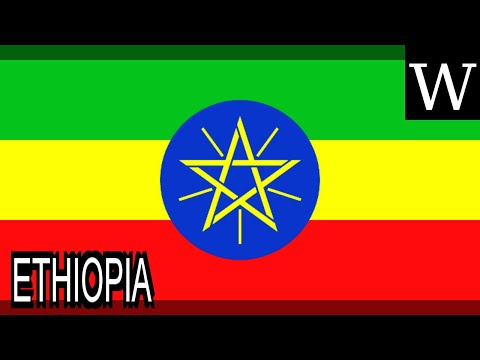 ETHIOPIA - WikiVidi Documentary