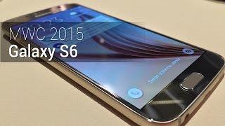 MWC 2015: Galaxy S6 | Tudocelular.com