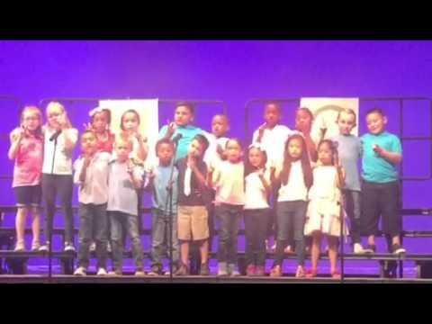 Sun Valley Charter School Spring Concert 2016