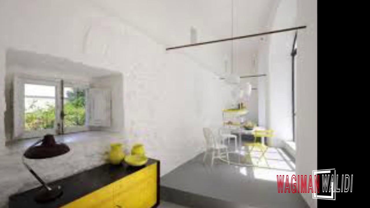Capri suite moderne einrichtung
