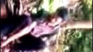Mesum Di Bawah Pohon Pisang