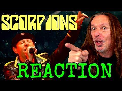 Vocal Coach Reacts To Scorpions - Klaus Meine - Still Loving You - Ken Tamplin