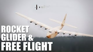 Rocket Glider & Free Flight Airplanes | Flite Test