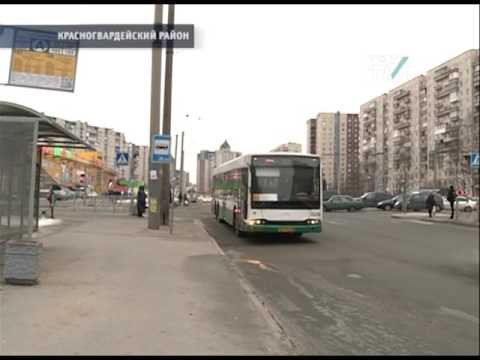 В Красногвардейском автобусы на два месяца поменяют маршруты