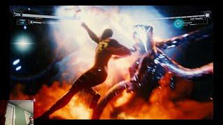 SPIDERMAN VS DOCTOR OCTOPUS!!! Marvel Spider-Man