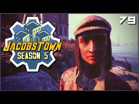INDUSTRIAL REVOLUTION | Fallout 4 Sim Settlements [Modded] Episode 79