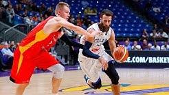 Deutschland gegen Spanien im Live-Stream: So sehen Sie die Basketball-EM live im Internet