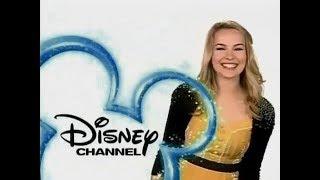 Disney Channel Logo - Bridgit Mendler (5 DIFFERENT COLORS)