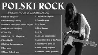 Polski Rock - Polski Rock Wszechczasów - Najlepsze rockowe piosenki