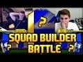 FIFA 18: RANDOM PL TOTS Squad Builder Battle vs FIFAGOALSUNITED 🔥 I Heftiger PL TOTS STÜRMER 😱
