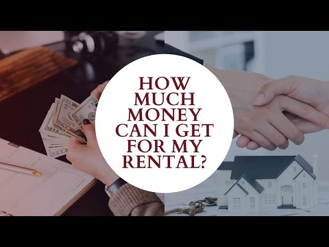 How Much Rent can I get for My Salt Lake City Rental? Utah Property Management Education
