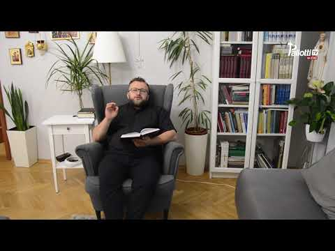 Pallotyński komentarz // ks. Mariusz Zakrzewski SAC // 25.06.2021 //