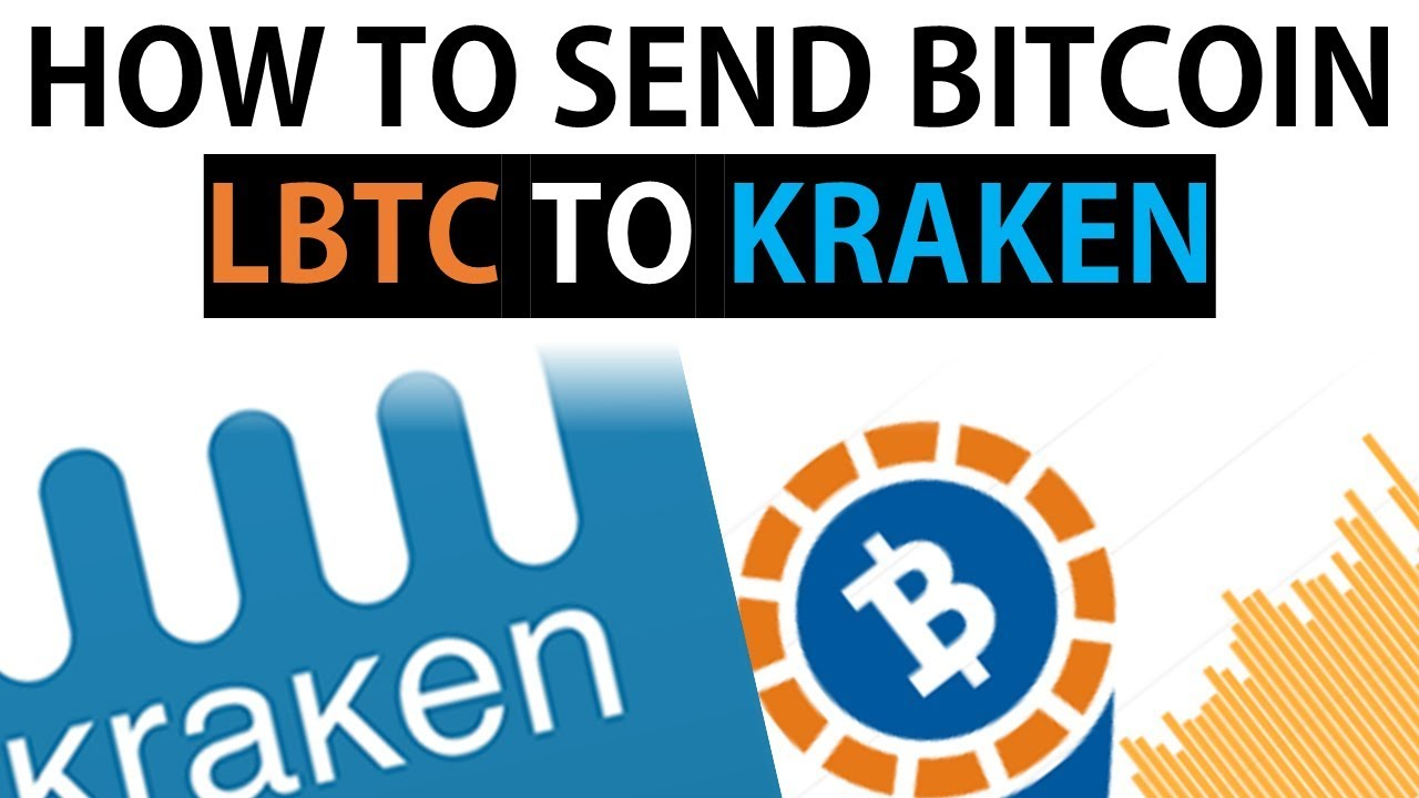 How To Transfer Bitcoin From Coinbase To Kraken Things To Know Before You Get This