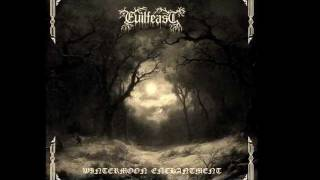EVILFEAST - Fullmoon over the Eastern Woods (NYKTA 2011)
