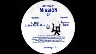 Astrocat - Explorer (Acid Techno 1995)
